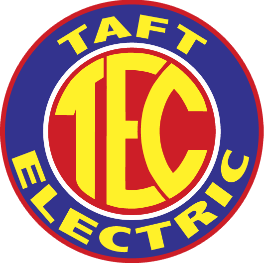 Taft Electric Logo