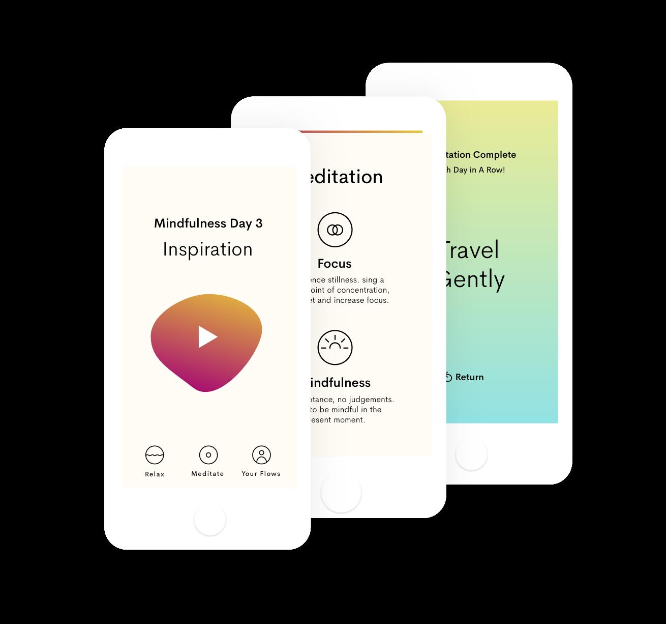 David McGillivray — Designer of Identities & Digital Experiences
