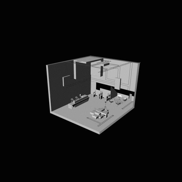 Base 3D Room