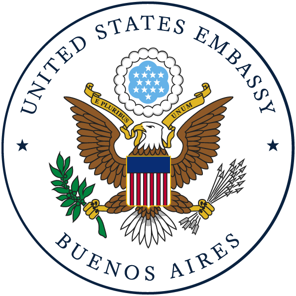 U.S. Embassy Buenos Aires Seal