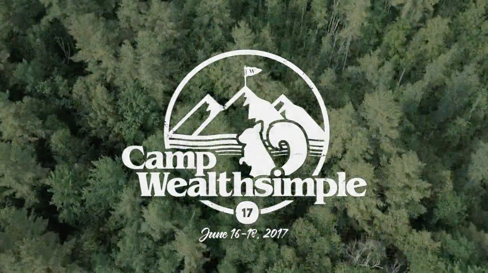 Camp Wealthsimple