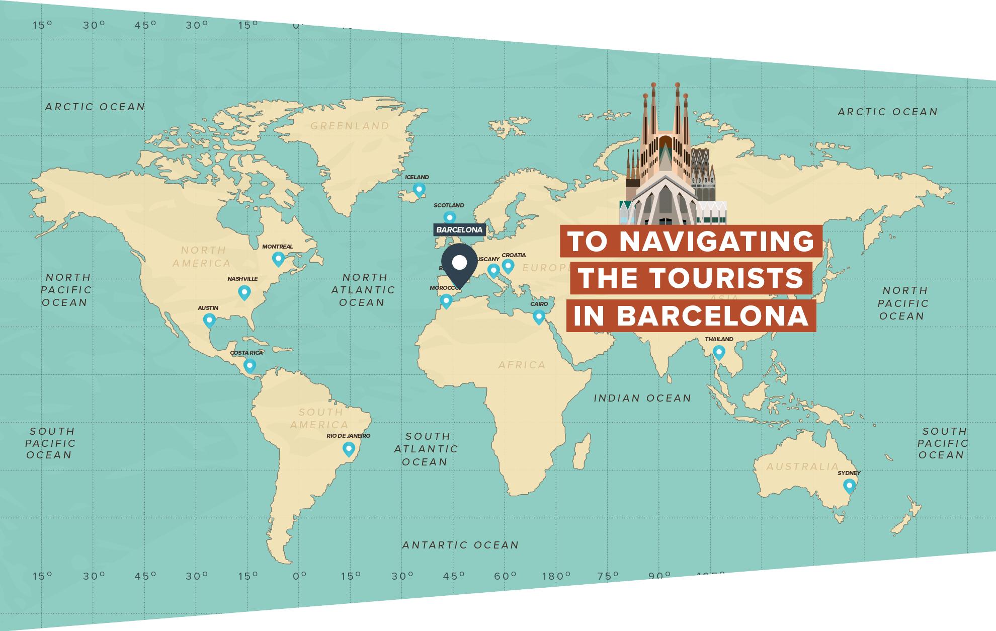 Company Retreat in Barcelona