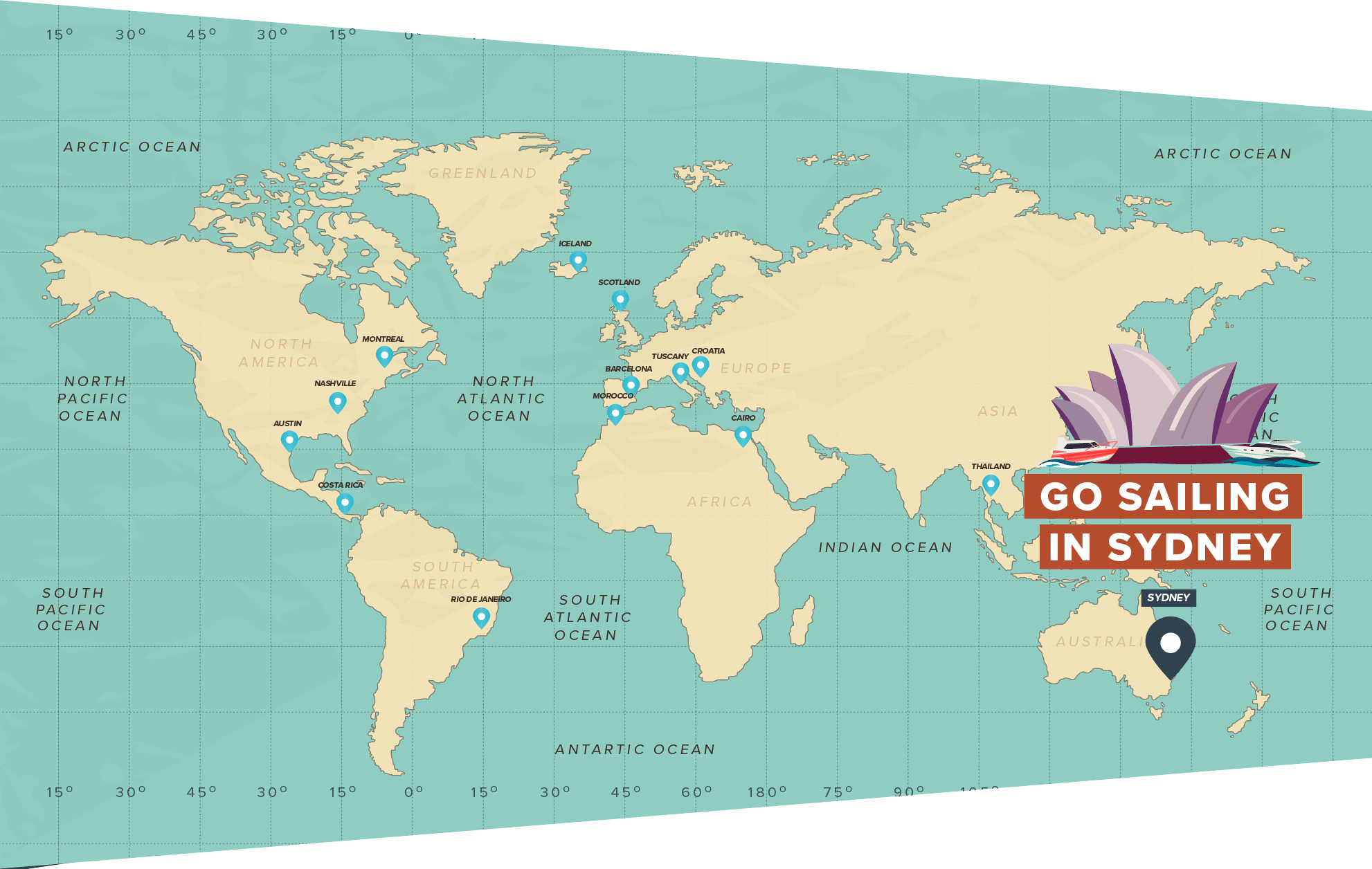 Incentive Trip Australia