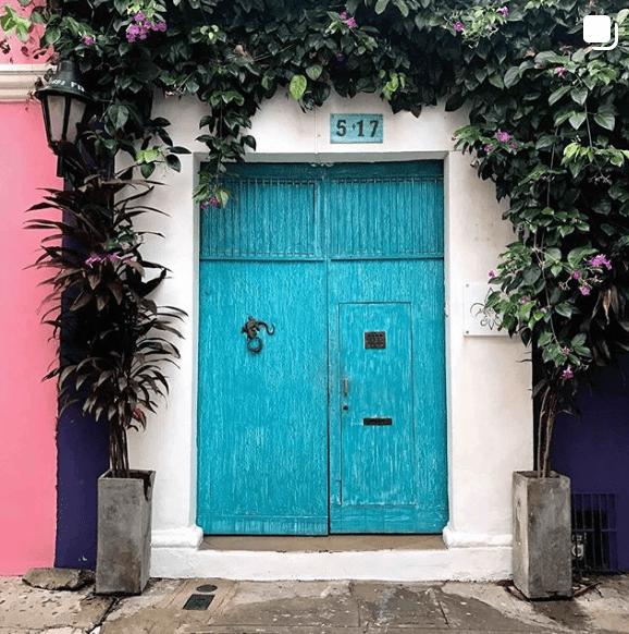 Incentive Trip Cartagena
