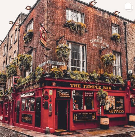 Company Retreat Dublin