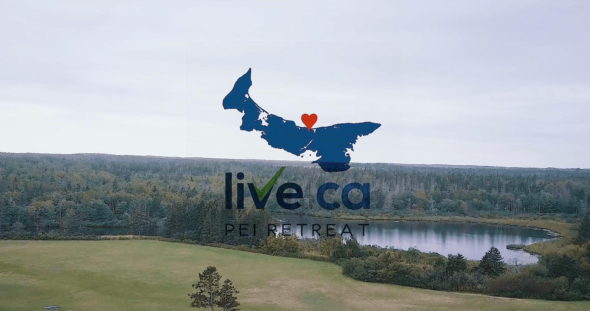 Company Retreat In Canada