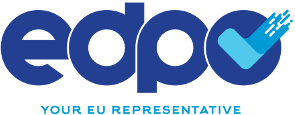 European Data Protection Office (EDPO) Logo
