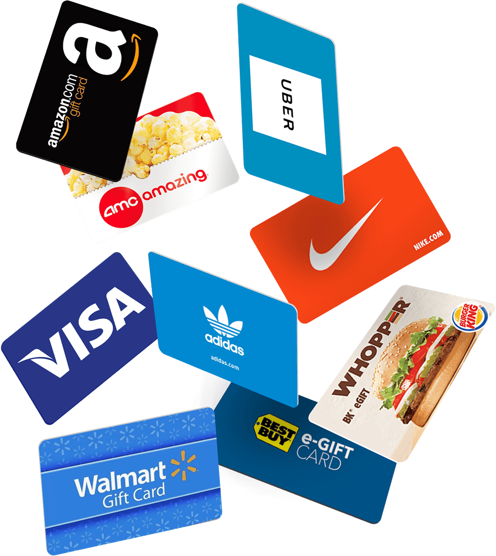 Best Stores Gift Card