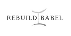 Rebuild Babel Logo
