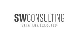 SW Consulting Logo