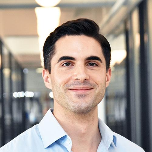 Dr. Florian M Spiegl