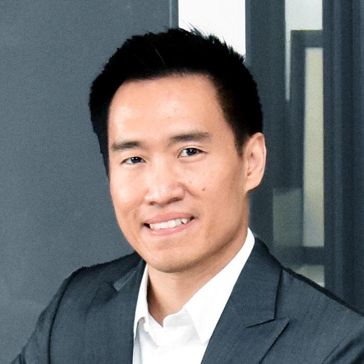 Dr. Seen Meng Chew