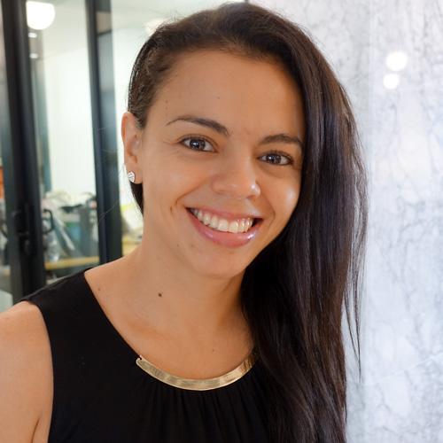 Patricia Cisneros
