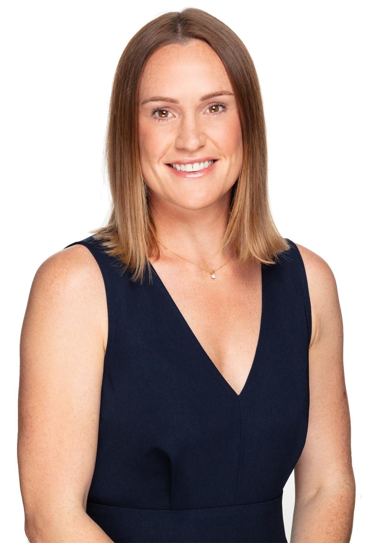 Joanna Huelin