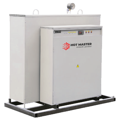Industrial electric boiler HOT MASTER