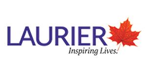 Laurier University Logo