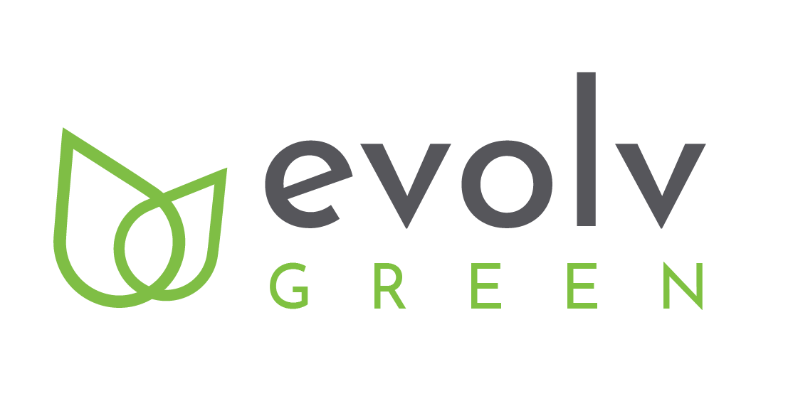 EvolvGreen Logo
