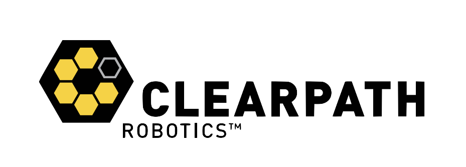 Clearpath Robotics logo