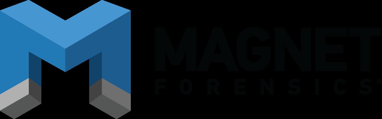 Magnet Forensics Logo