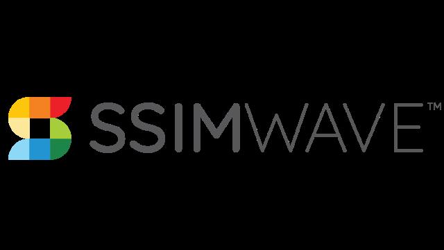 Ssimwave Logo