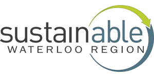 Sustainable Waterloo Region Logo