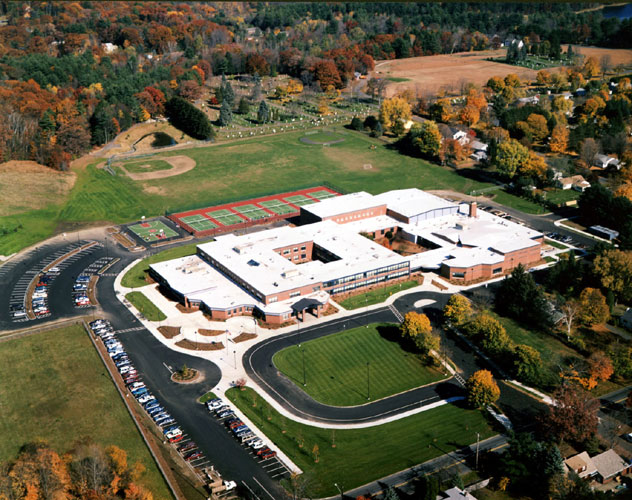 JFK Middle School, Florence Massachusetts