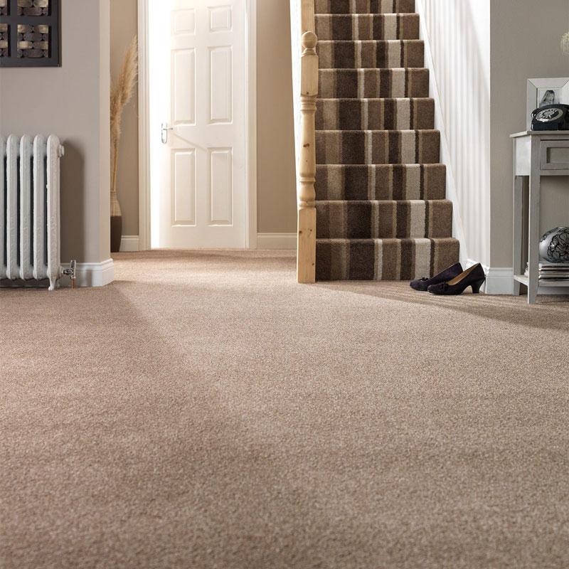 Residential carpet cleaning in Utah County