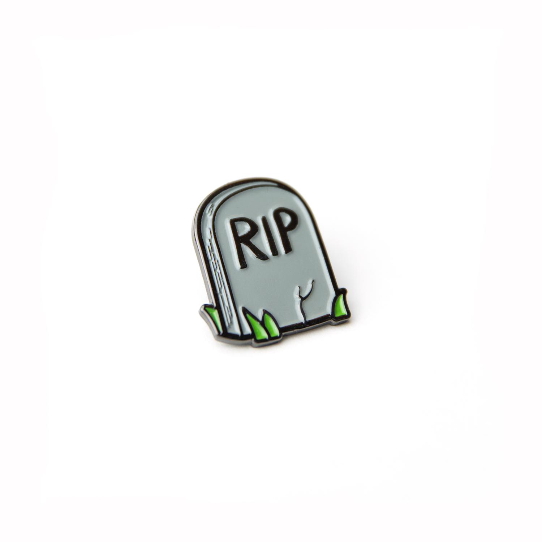 RIP Gravestone
