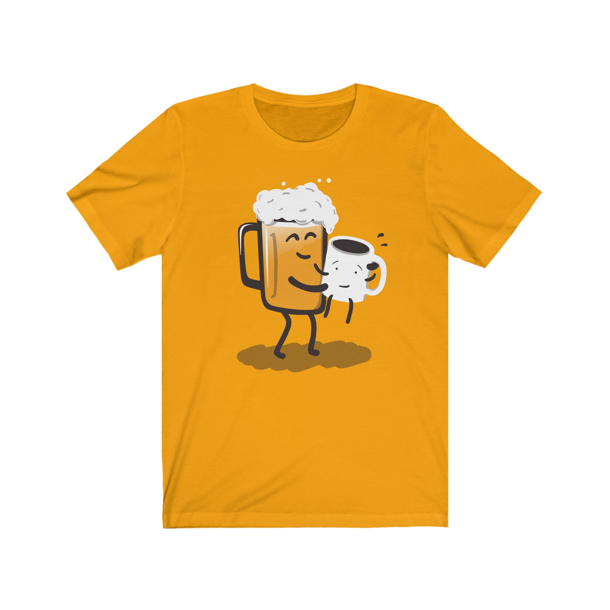 Coffee + Beer