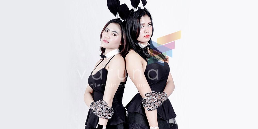 House of Bunny siap meriahkan Anniversary ke-3 Relique Spa Pekalongan