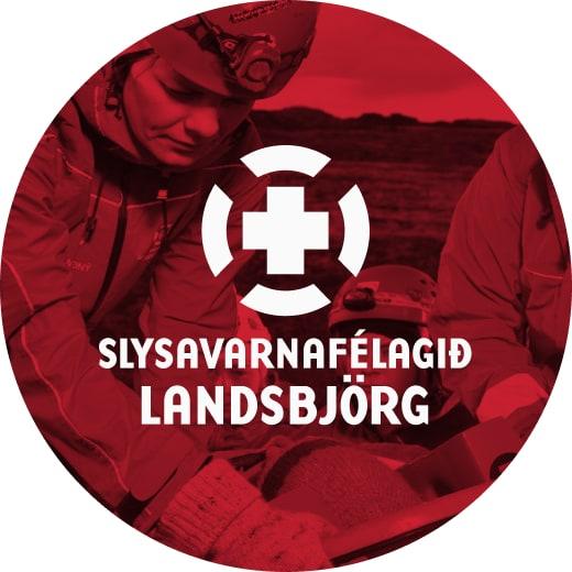 Landsbjörg er aðili að Æskulýðsvettvangnum