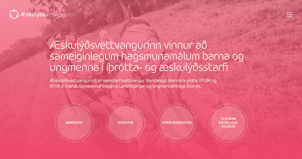 www.aev.is