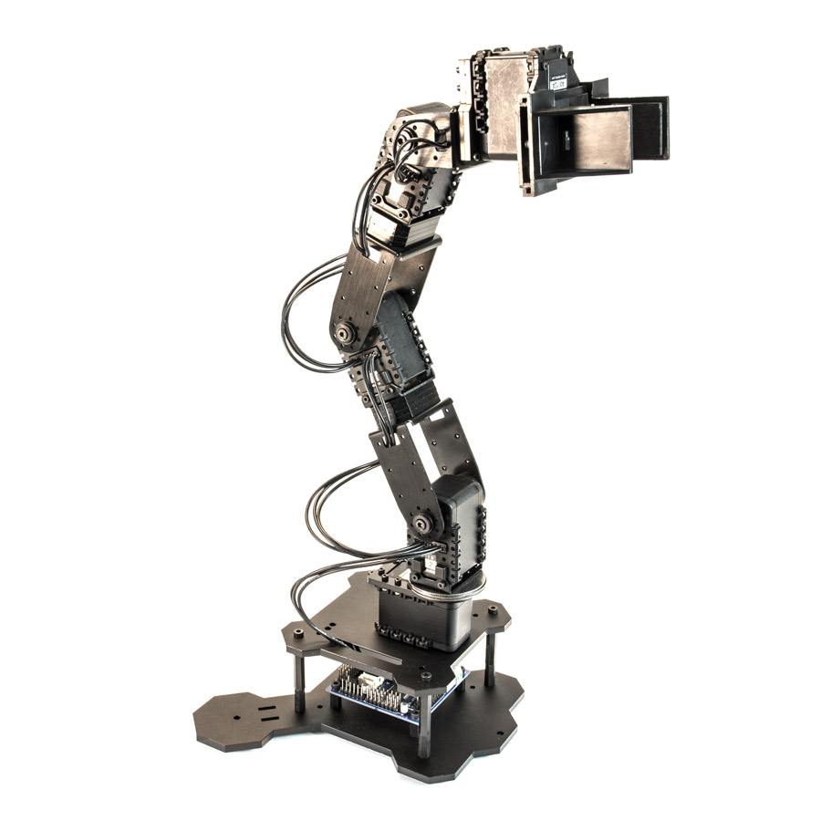 trossen robotics arm