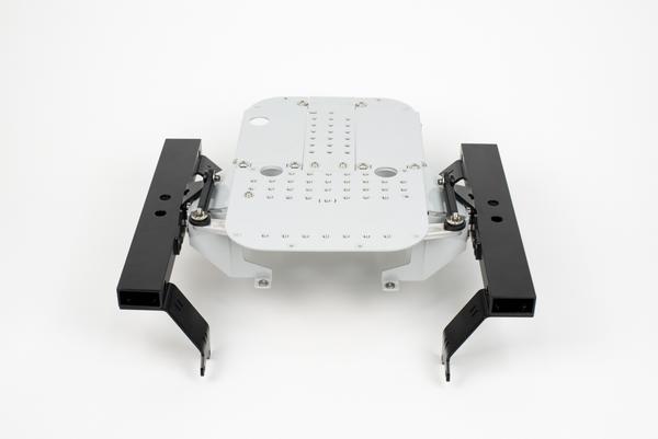 mobile robot chassis