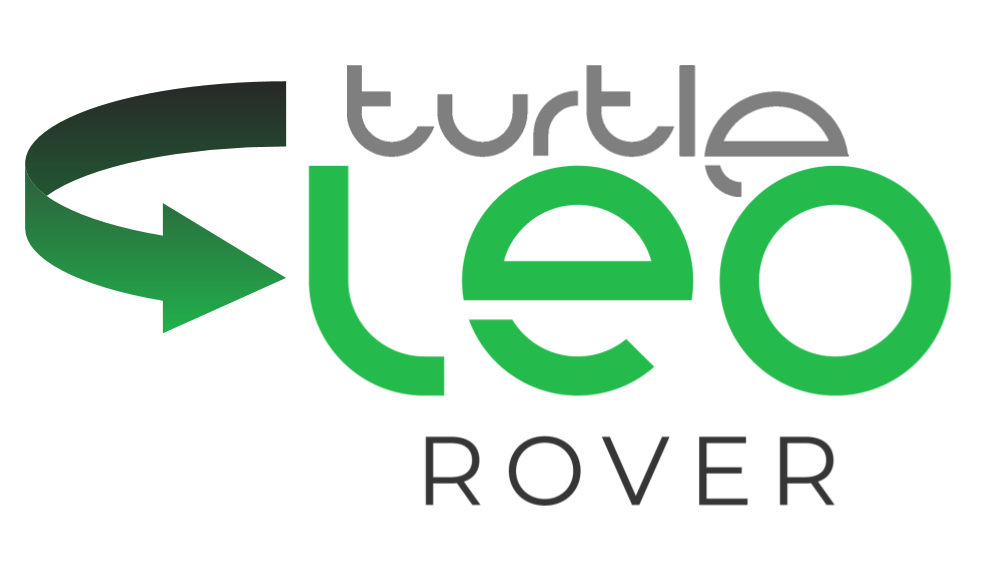 Turtle to Leo Rover conversion kit