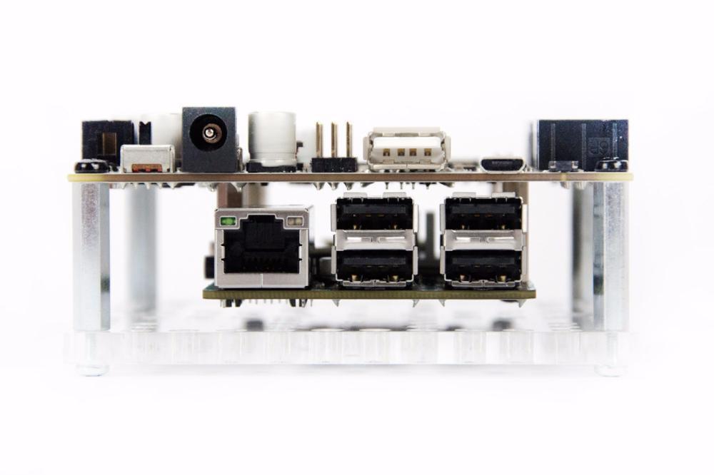 robot controller for raspberrypi