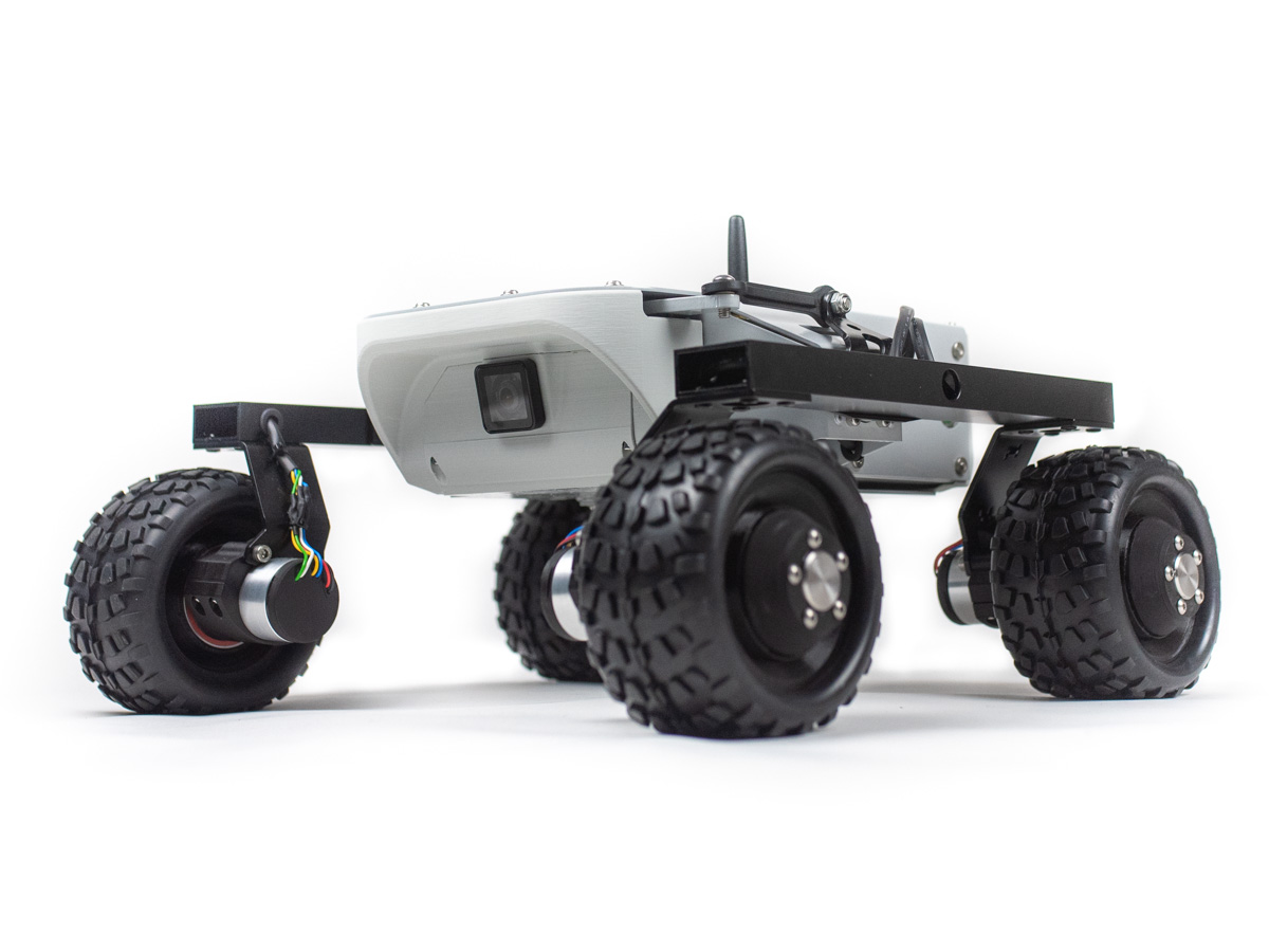 Leo Rover Developer Kit