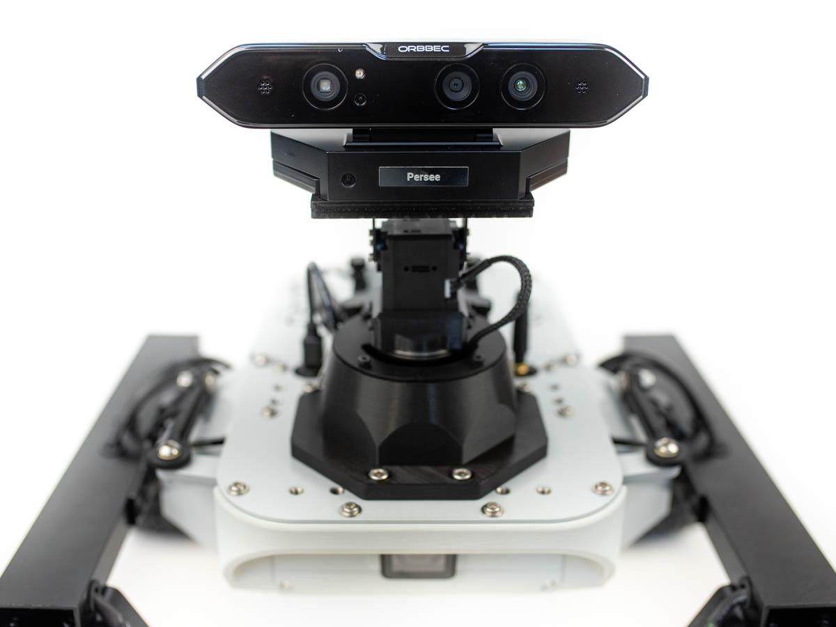 Affordable 3D cameras for ROS developers