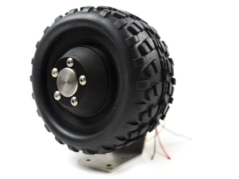 Rover Wheel v.2.0 Kit