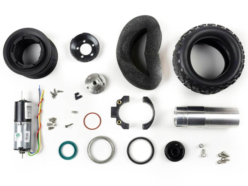 rover wheel kit