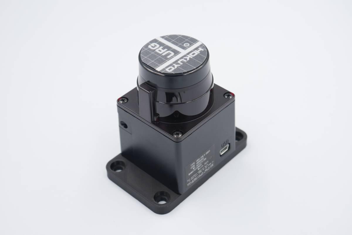 Lidar Hokuyo URG-04LX-UG01 with adapter