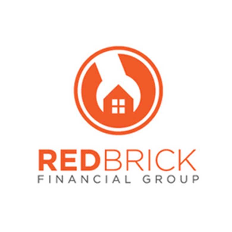 Red Brick Financial Group Logo