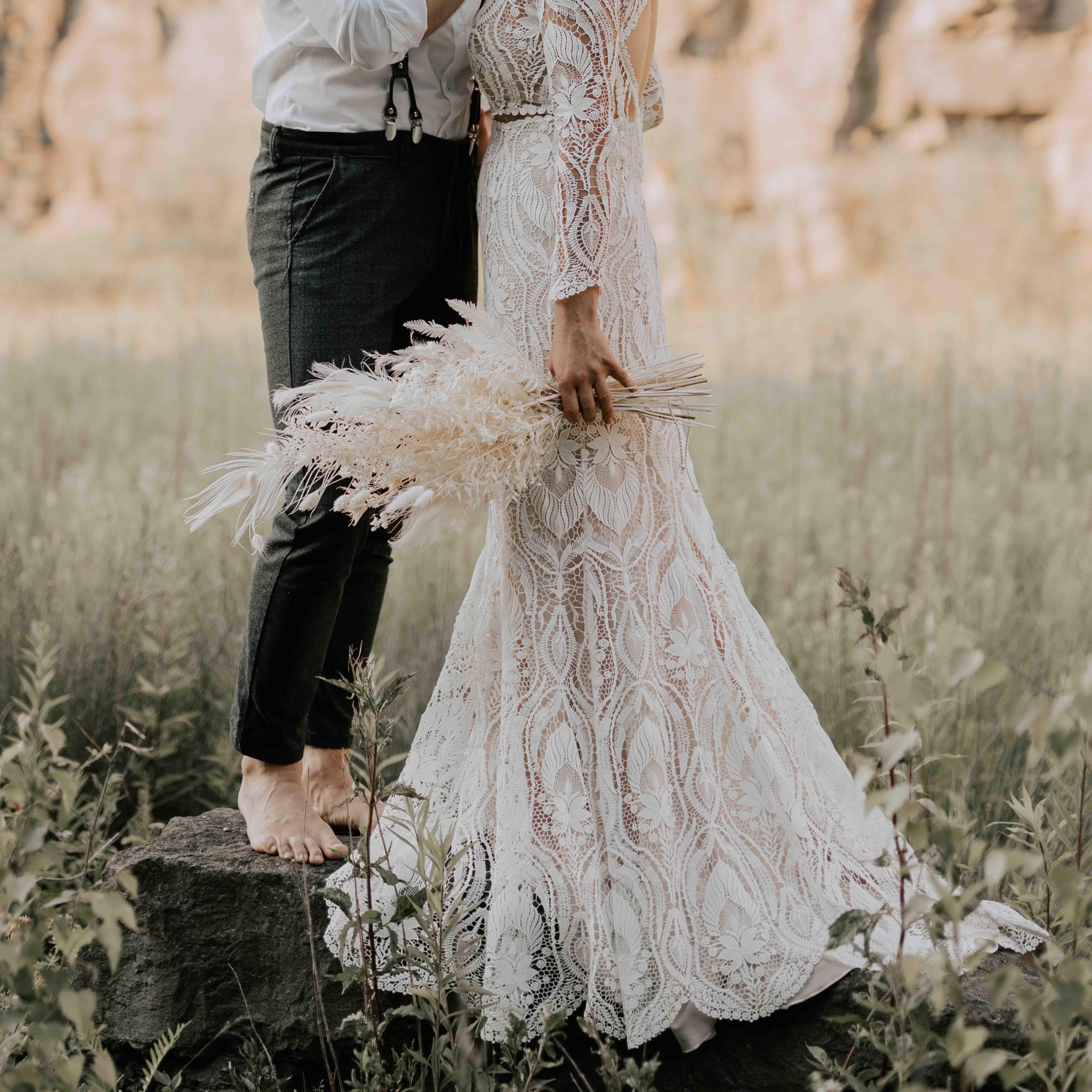 Mädchenträume - Brautmode aus Magdeburg