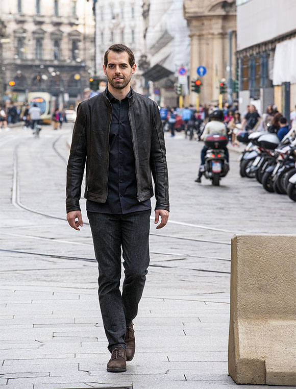 john lidfors walking streets