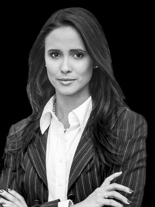 Monica Padilla Headshot