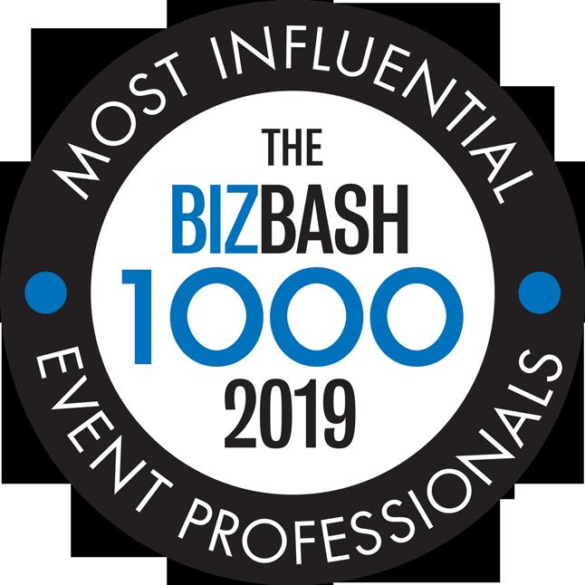 BizBash 1000 logo