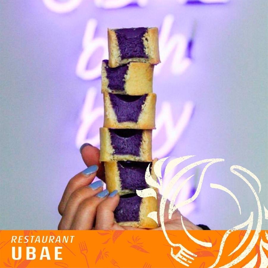 ubae kalihi for taste of paradise event