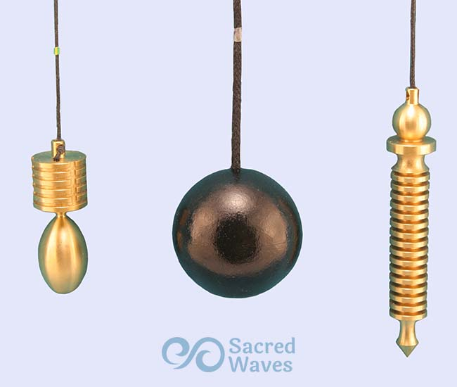Golden Light & Neutral Pendulums