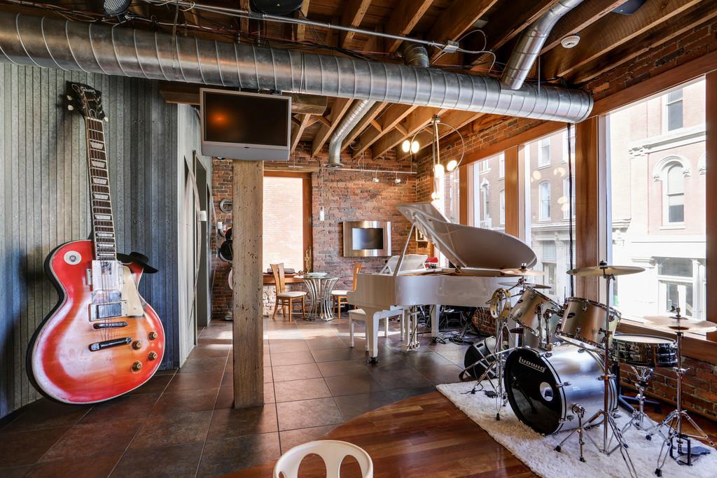 Nashville Music Loft