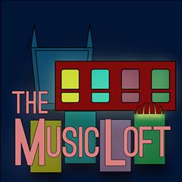 The Nashville Music Loft Logo